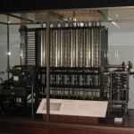 La Difference 2 de Charles Babbage
